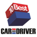 Car and Driver - 10 Best